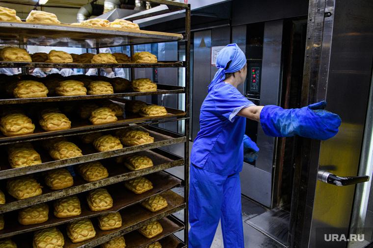 Глава ЦБ устроила разнос властям РФ за заморозку цен на продуты