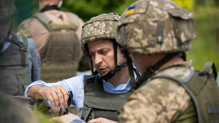 Последние новости Украины сегодня — 11 октября 2019 украина