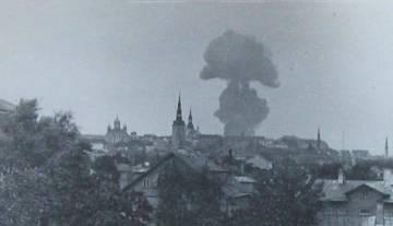 Оборона Таллина в 1941 году