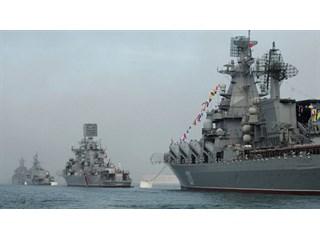 Как Черноморский флот стал силой, с которой считаются