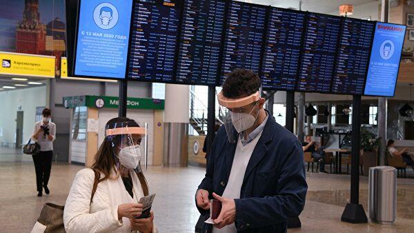 Названы самые дешевые направления для полетов из Москвы и Петербурга
