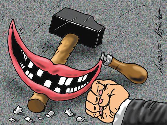 После выборов в Приморье «цу…