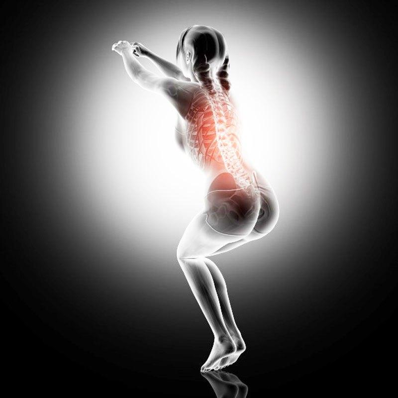 Специальные упражнения: Лучшее решение при климаксе