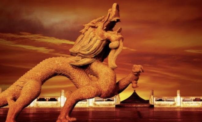 5 темных тайн древнего Китая