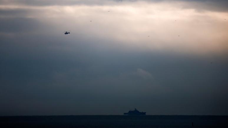 Jerusalem Post: инцидент с Ил-20 способен нарушить хрупкий баланс сил в Сирии