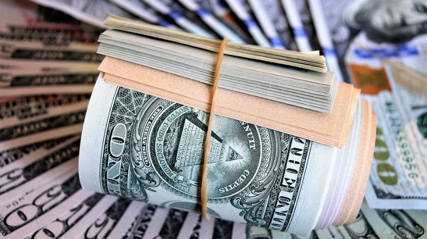 Евро и доллар рухнут на дно