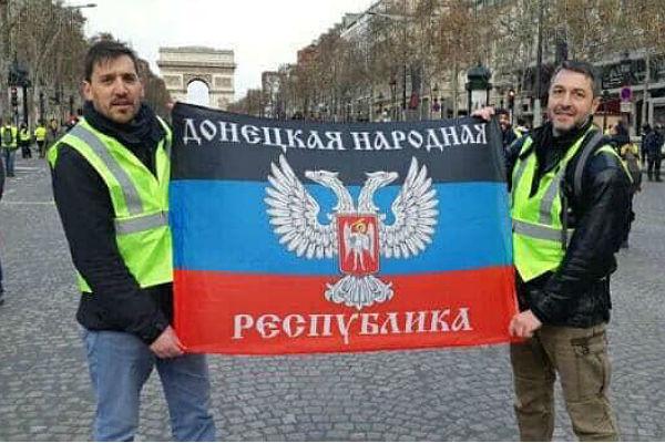 «Кремль разрушает стабильность Европы»: СБУ обвинила Россию в беспорядках во Франции