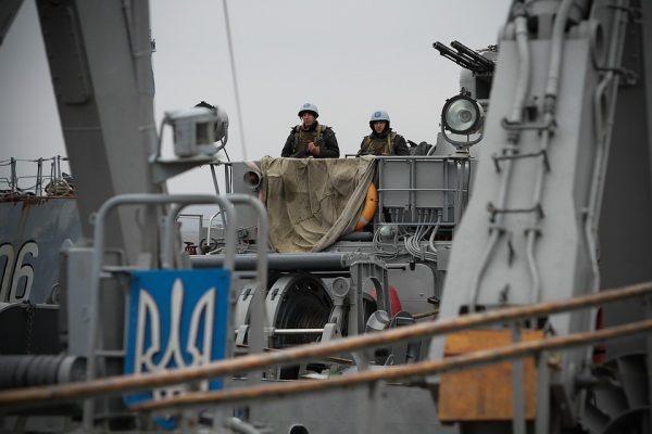 Топить не будем: эксперт объяснил, почему провокация ВМС Украины в Азовском море не волнует Россию
