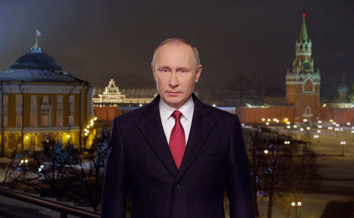 Кремль: Контрнаступление на информационном фронте