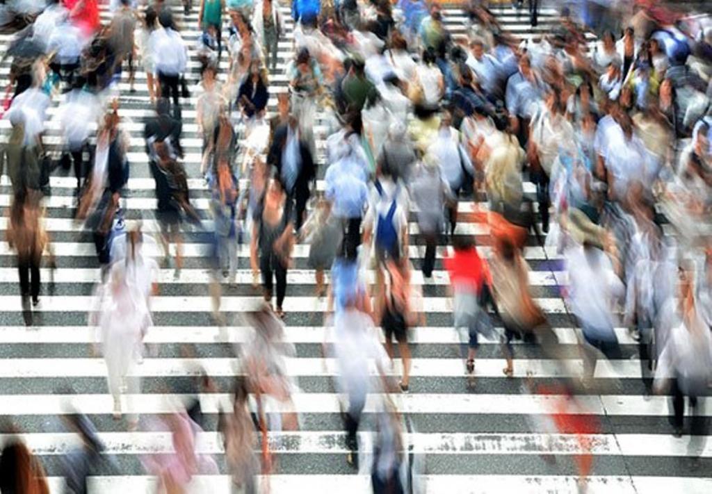 К долголетию быстрым шагом: ученые доказали, что тот, кто быстро ходит, дольше живет