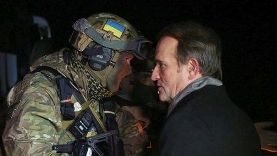 Иллюзии Медведчука об интеграции Донбасса в Украину: почему «план возвращения» ЛДНР обречен на провал?