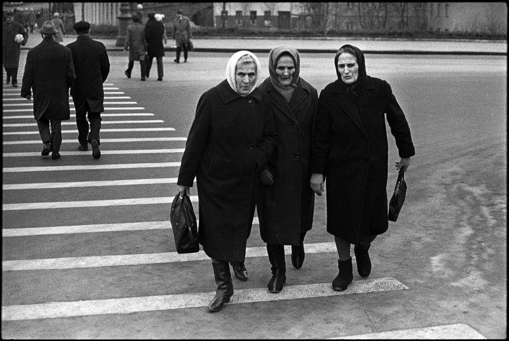 Фотоработы Владимира Сычова — самого популярного фотографа 80-х
