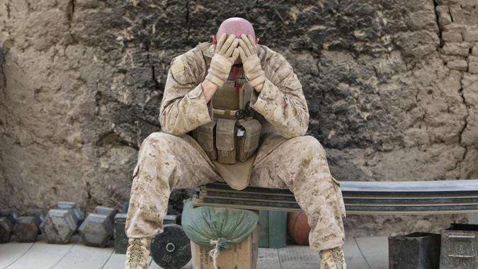 Генералы в ужасе: США сворач…