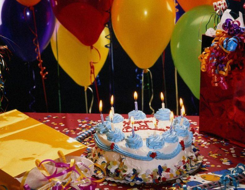 Что можно и чего нельзя делать в свой день рождения?