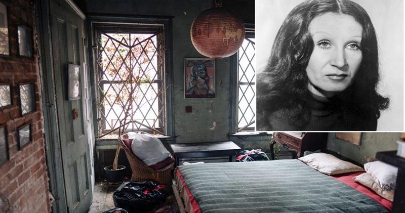 Актриса более 50 лет снимала квартиру на Монхеттене за 28 долларов