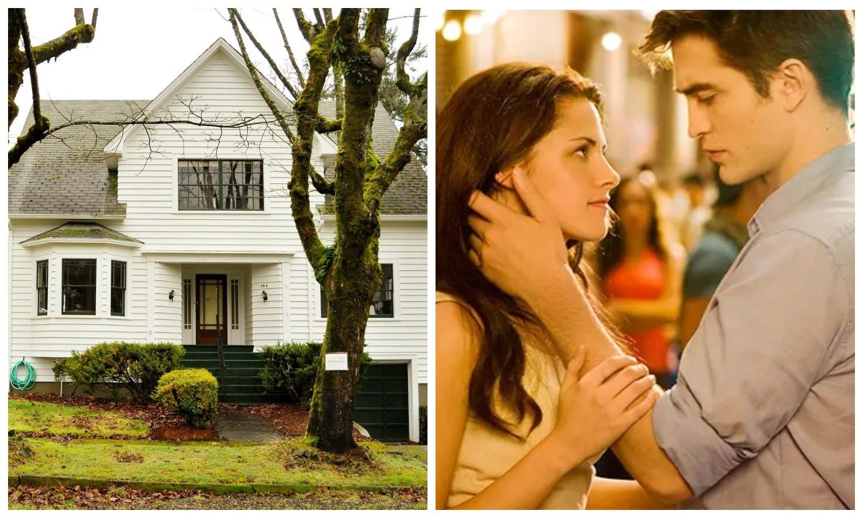 Жизнь как в кино: 5 домов из фильмов, которые можно арендовать на ночь