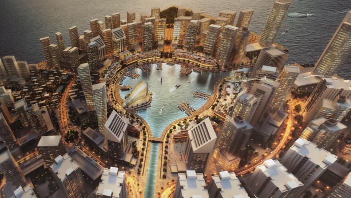 Футуристические сооружения мира, ставшие реальностью