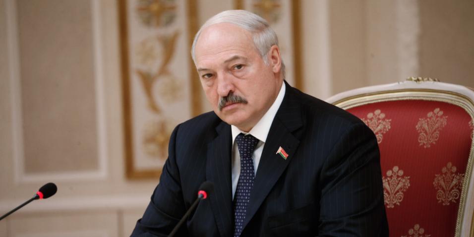 "Лукашенко отказался быть ""ва…"