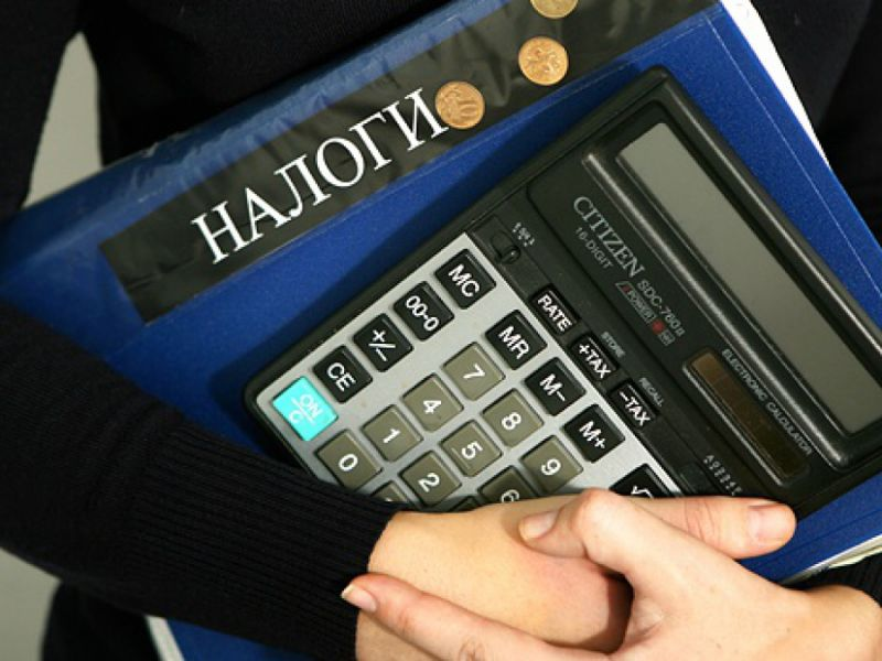 С 1 июля налог заставят плат…