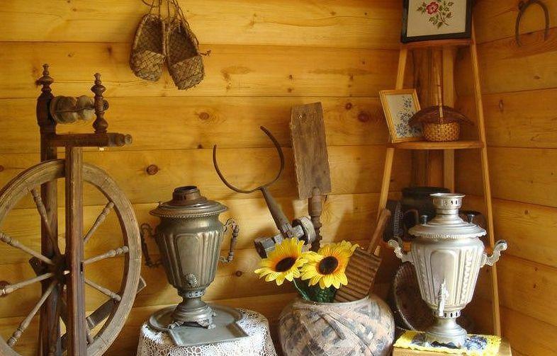 картинки с предметами крестьянского быта пути твоим свершениям