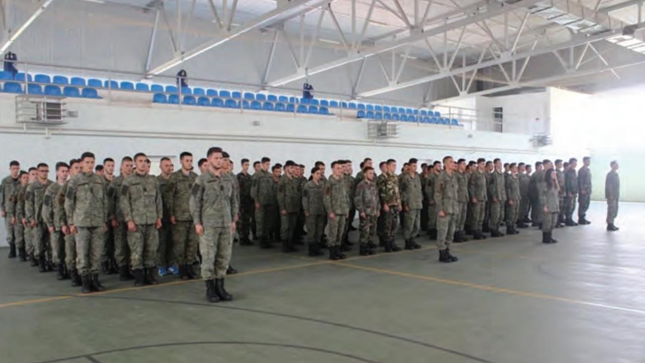 В НАТО сожалеют о решении Косова создать армию