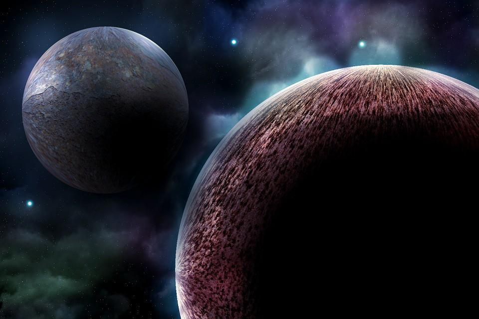 Астрономы обнаружили новый «Нептун»