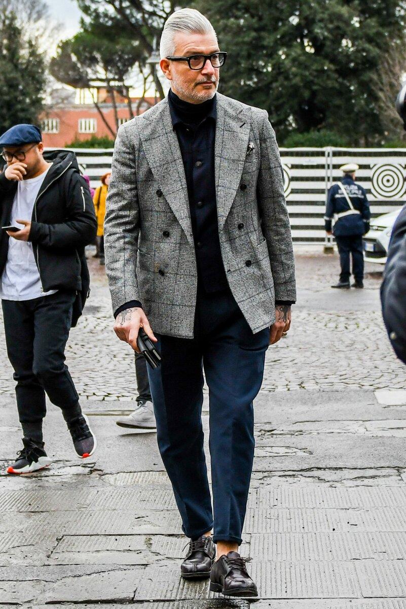 Стильно одетый мужчина – мечта любой женщины. /Фото: otokomaeken.com
