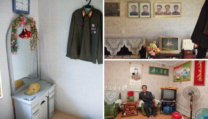 За железным занавесом: как живёт обычное население КНДР КНДР,мир,отдых