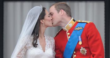 Замуж за принца: жены монарх…