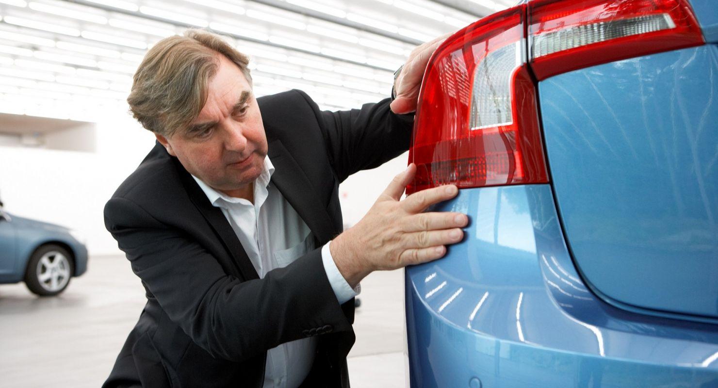 Несмотря на слухи, Питер Хорбери останется в компании Geely Автомобили