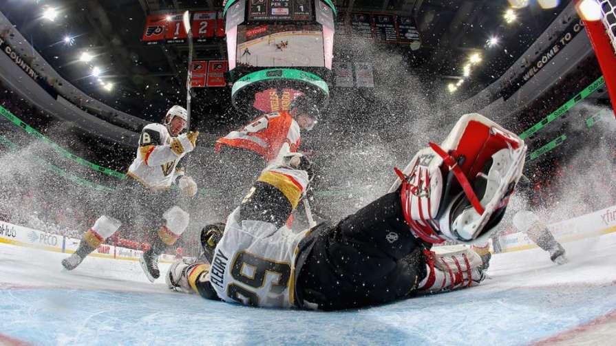 Потолок зарплат в НХЛ вырос на 6%