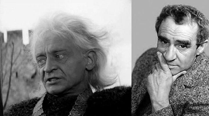 Вот кому принадлежат голоса известных советских киногероев! актеры