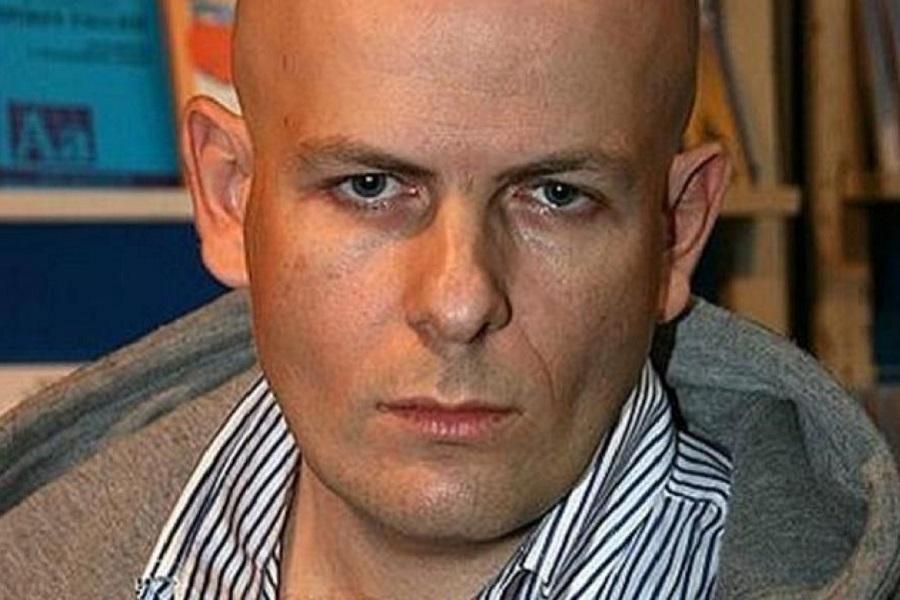 На Украине запретили сборник воспоминаний об Олесе Бузине