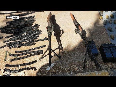 Сирийские военные предотвратили внутренний захват Хама боевиками ИГ*