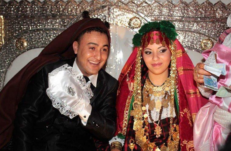 Их свадьбы длятся неделю в мире, люди, обычай, правила, русские, традиции, тунис, факты