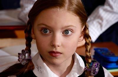 Маленькая дочь Орбакайте подросла и неожиданно для всех превратилась в сногсшибательную красотку