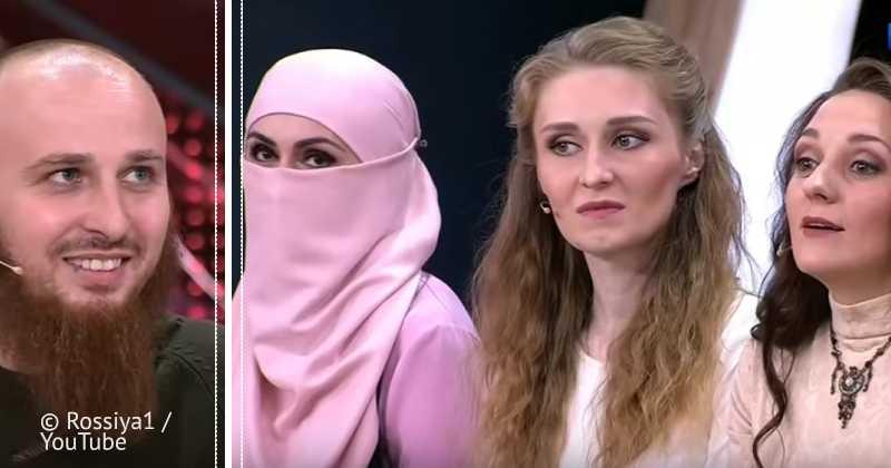 «Султан XXI века»: у молодого россиянина уже есть 3 жены, и он не хотел бы на этом останавливаться