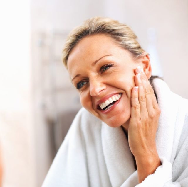 Советы дерматолога: антивозрастные продукты на каждое десятилетие здоровое питание
