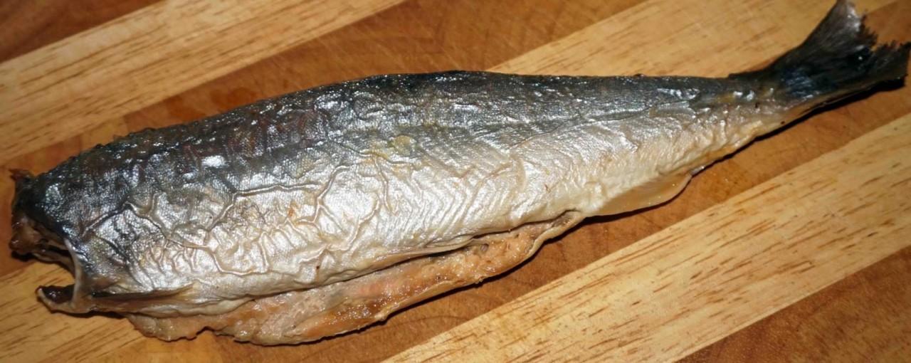 """Салат """"Рыбная мимоза"""" - мой вариант"""
