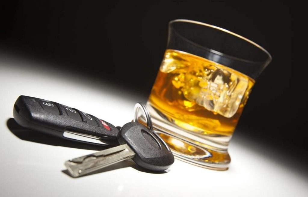 Он выпил с друзьями и сел за руль, а потом случилось это…
