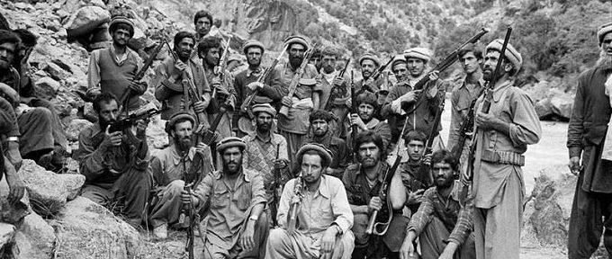 Сколько всего «душманов» воевало против Советской армии в Афганистане