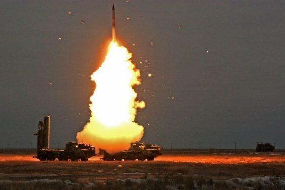 «Хозяин неба»: тайны С-400 не «улетят» в НАТО, несмотря на сделку с Турцией