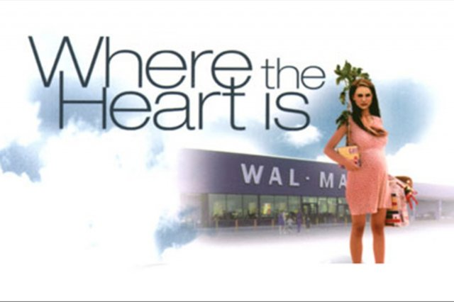 Там, где сердце/  Where The Heart Is (2000)