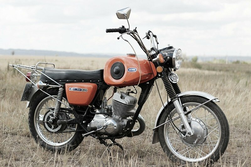 Иж Планета Спорт СССР, мопеды, мотоциклы, ностальгия