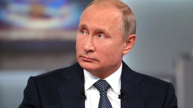 Кремль попросил не ругать Пу…