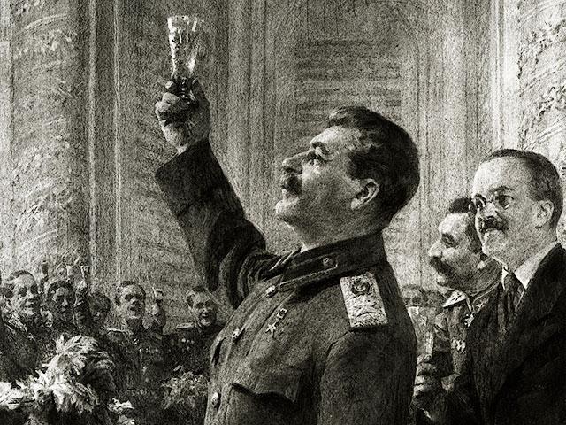 Александр Росляков. Истерика…
