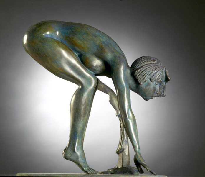 О скульптуре и е картинка