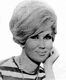 ЗАРУБЕЖКА. Dusty Springfield