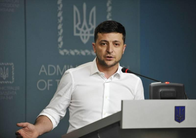 «Наших людей убивают»: Зеленский позвонил Путину из-за обострения на Донбассе новости,события,новости,общество,политика