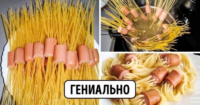 6 легких рецептов для готовк…